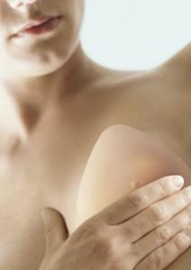 Brustprothetik
